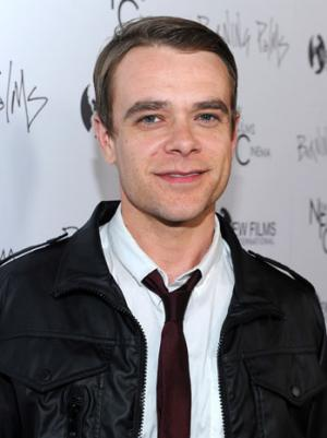 Actor Nick Stahl Arrested on Suspicion of Lewd Conduct in Adult Movie Store
