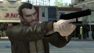 Singer's $250M Lawsuit Over 'Grand Theft Auto' Fails