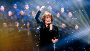 """Susan Boyle on TLC Documentary: """"You Have to Share Your Life With the Public."""""""