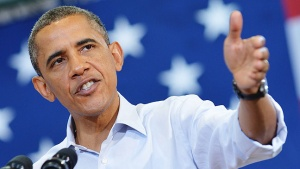 President Obama Responds to Nicki Minaj's Mitt Romney Endorsement