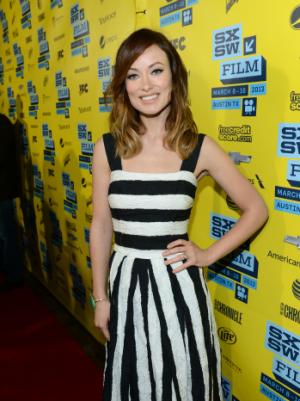SXSW: Olivia Wilde Kicks Off Panels on Hollywood and Technology Partnerships