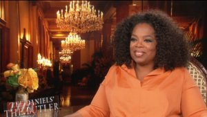 Lee Daniels on 'The Butler': 'I Don't Feel So Good About the Title' (Video)