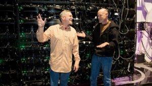 Oscar Producers Plan Big Musical Ending