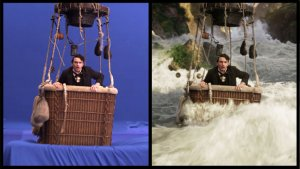 VFX Supervisor Scott Stokdyk Reveals the Secrets of 'Oz the Great and Powerful'