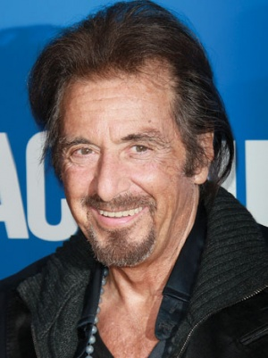 Cannes: Al Pacino to Star in David Gordon Green's 'Mangelhorn'