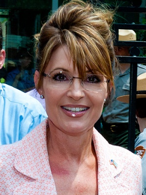 Sarah Palin Calls Author Joe McGinness a 'Stone Cold Manipulative Liar'