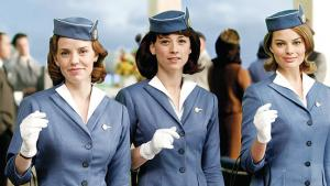 How 'Pan Am,' 'Playboy Club' Re-Created Iconic Looks From the '60s