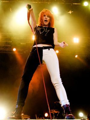 Paramore Announces Fourth Album, New Single