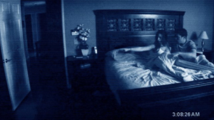Theater Accidentally Projects 'Paranormal Activity 4' During 'Madagascar 3' Showing