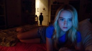 Paramount Sets Release Date for 'Paranormal Activity 5'
