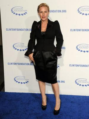 Patricia Arquette: James Gandolfini 'Slept in His Suit to Stay in Character'