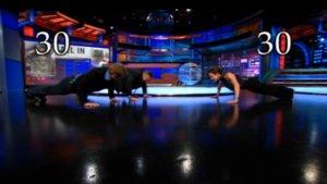 Jon Stewart Berates Himself for Failing to Uncover David Petraeus' Affair (Video)