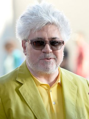 LAFF: Pedro Almodovar Touts 'I'm So Excited' on Opening Night