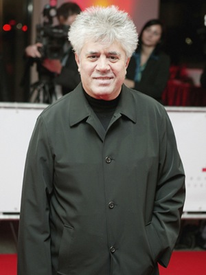 Pedro Almodovar Discusses Career Influences, Women's Natural Acting Skills