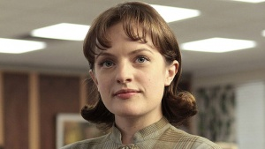 Emmys 2012: Elisabeth Moss Wasn't Told About Peggy's 'Mad Men' Walkout