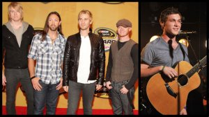 Lifehouse, 'American Idol's' Phillip Phillips Set for Fox's New Year's Eve