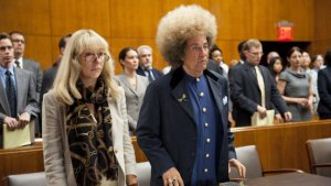 Lana Clarkson Publicist Pickets Screening of HBO's 'Phil Spector'