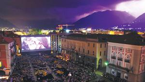 Europa Cinemas Label to be Awarded at Locarno Fest