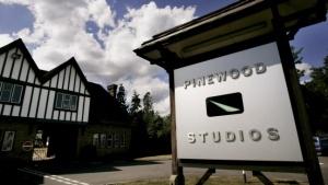 Studios Back Pinewood U.K. Expansion Plan