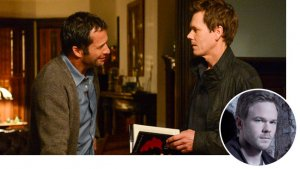 'The Following' Postmortem: Shawn Ashmore on the Aftermath of a Big Team Change