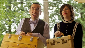 'Portlandia' Stages an MTV Takeover Coup with Former MTV News Anchors (Video)