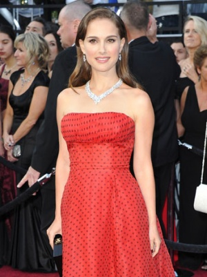 Natalie Portman's 'Jane Got a Gun' Lands Financing, Lynne Ramsay Directing