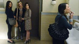 'Pretty Little Liars': Spencer Goes Mental