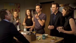 'Private Practice' Cast on How the Series Ended -- and Their Spinoff Ideas
