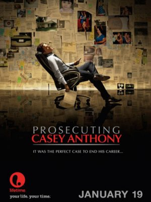Lifetime's 'Prosecuting Casey Anthony' Pulls 3.3 Million Viewers