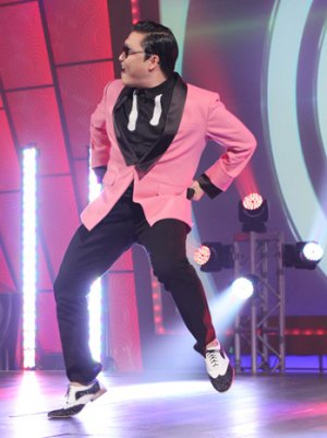 Man Collapses, Dies After Dancing 'Gangnam Style'
