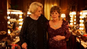 'Quartet' Trailer: Dustin Hoffman's Directorial Debut Stars Maggie Smith as Opera Diva (Video)