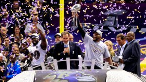 Super Bowl XLVII Falls Shy of Ratings Record With 108.4 Million Viewers