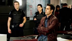 'Rookie Blue' Boss on 'Intense' Season 4 Finale, Andy/Nick and Chloe's Secret (Q&A)