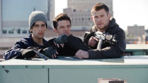 'Red Dawn' First Look: Chris Hemsworth and Josh Hutcherson Go Guerrilla (Photos)