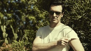 'Veep' Star Reid Scott Goes Hollywood in New Mr. Porter Spread