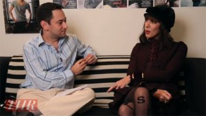 'The Hollywood Reporter's' Video Series, Ep. 3: Oscar Contenders Dress to Impress