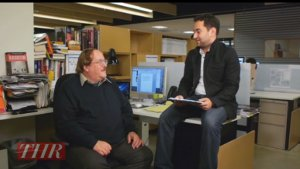 'The Hollywood Reporters,' Ep. 7: Entering the Home Stretch of the Oscar Race (Video)