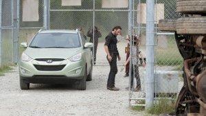 'Walking Dead' Returns With Series Best 12.3 Million Viewers