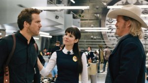 Box Office Preview: Will 'R.I.P.D.' Be Hollywood's Next Big-Budget Disappointment?