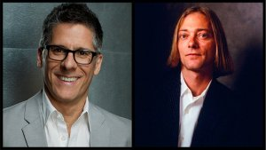 Rob Sorcher, Mike Lazzo Upped at Cartoon Network, Adult Swim