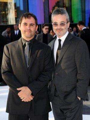 Alex Kurtzman, Roberto Orci to Return to Write Next 'Star Trek' (Exclusive)