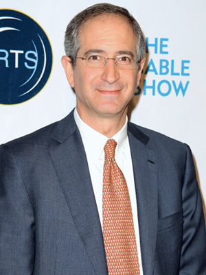 Comcast's Brian Roberts Talks TV Everywhere, New Entertainment System and the Cloud