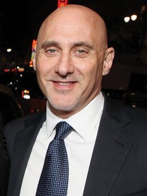 Jeff Robinov Set to Negotiate Warner Bros. Exit