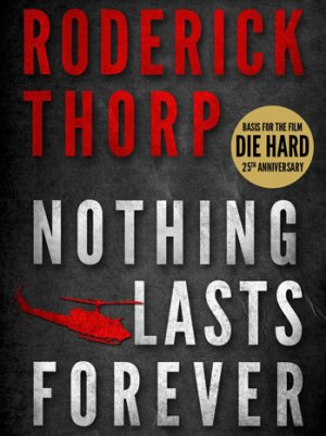 Novel That Inspired 'Die Hard' Returns to Print After 20 Years