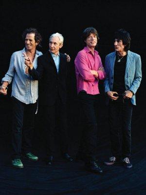 Rolling Stones, Arctic Monkeys to Headline U.K.'s Glastonbury Festival
