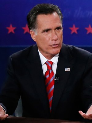 Heated Romney Interview on Mormonism Resurfaces, Drawing Attention (Video)