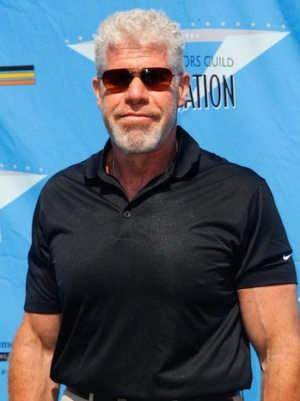 Ron Perlman Joins Cast of Psychological Thriller 'Angry Little God'