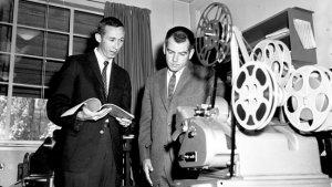 Longtime Disney Editor Norman Palmer Dies at 94