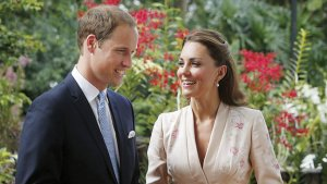 Royal Baby: 5 Things to Know About Kate Middleton and Prince William's First Child