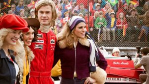 Chris Hemsworth Races to Danger in First Trailer for Ron Howard's 'Rush' (Video)